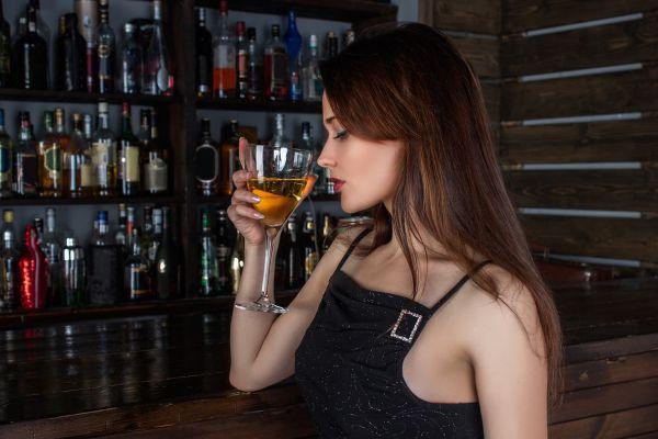 Alkoholfogyasztás várandósan