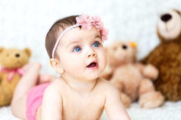 Mozgásfejlődés a baba első életévében