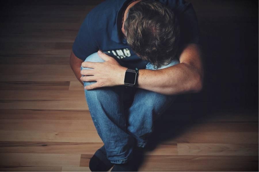 Szülés utáni depresszió VI. rész (apáknál)