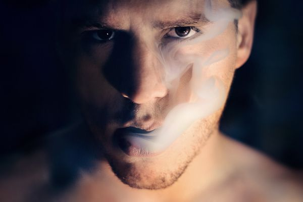 Dohányzás férfi szempontból