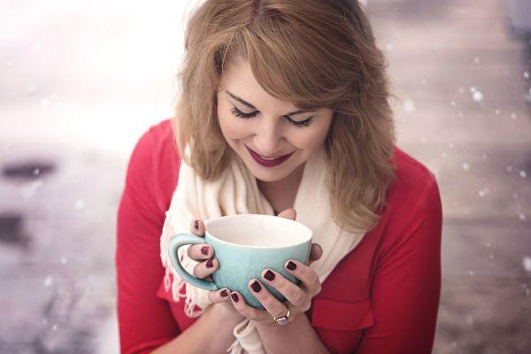 Kávéfogyasztás várandósság alatt