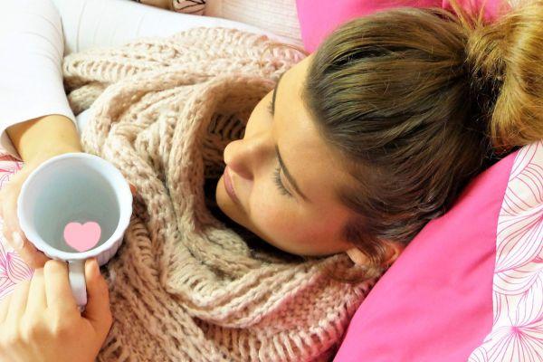 Hőemelkedés és láz várandósság alatt