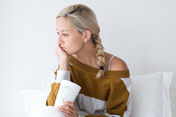 Menstruáció és vérzés várandósság alatt