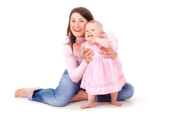 osnove razvoja bebe