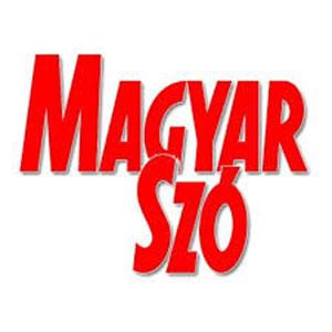 magyarszo logo