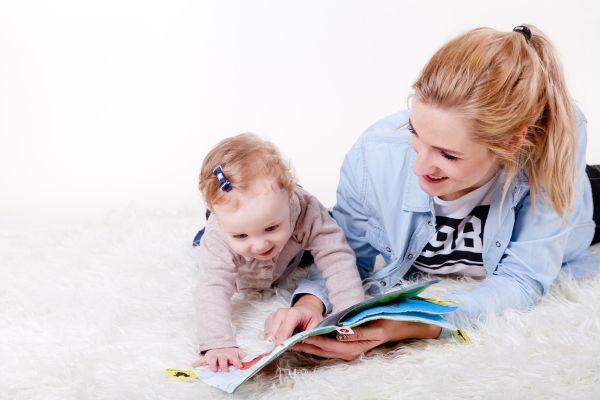 Beszédfejlődés 2-3 éves kor között